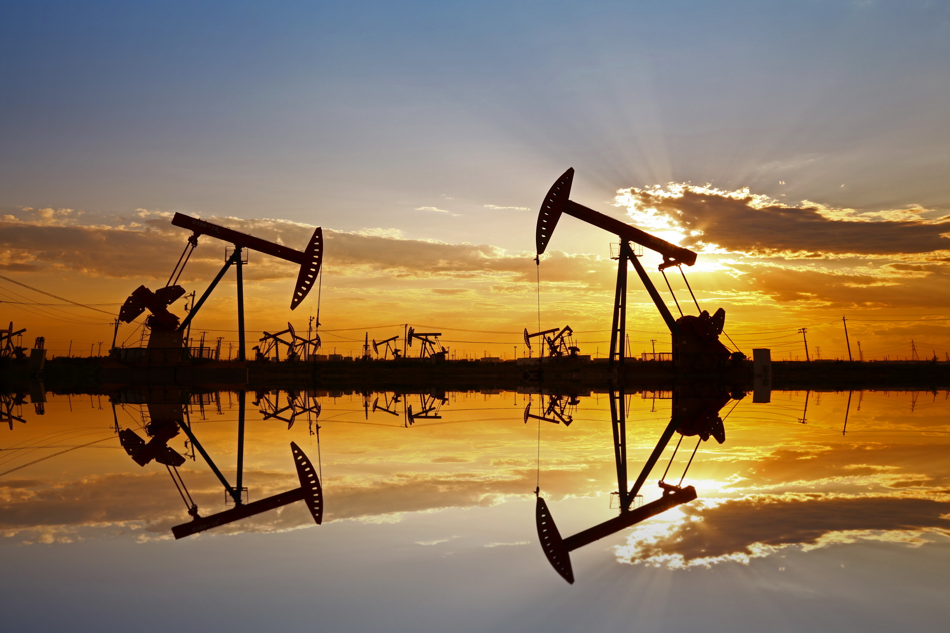 Crude oil prices, markets and analysis