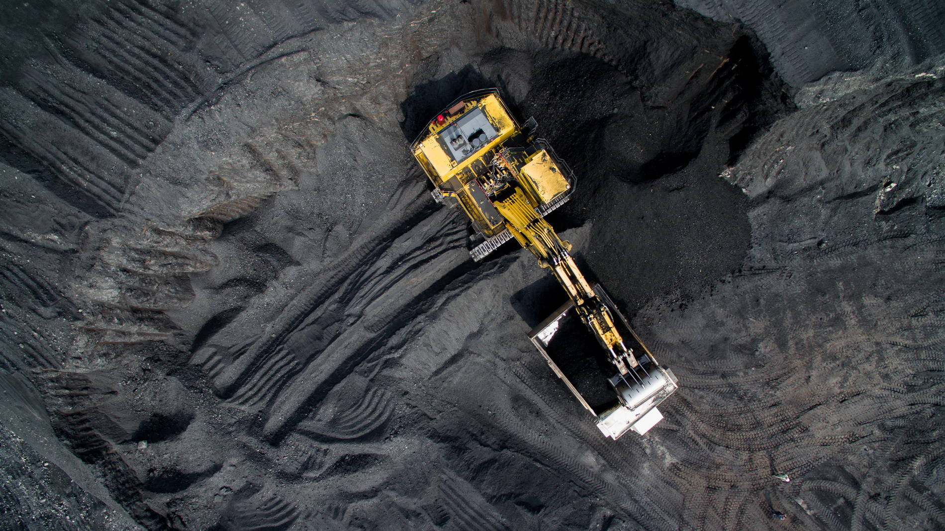 Coal producers and suppliers