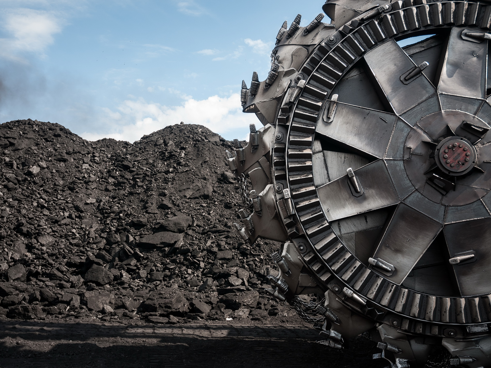 Coal prices, markets and analysis