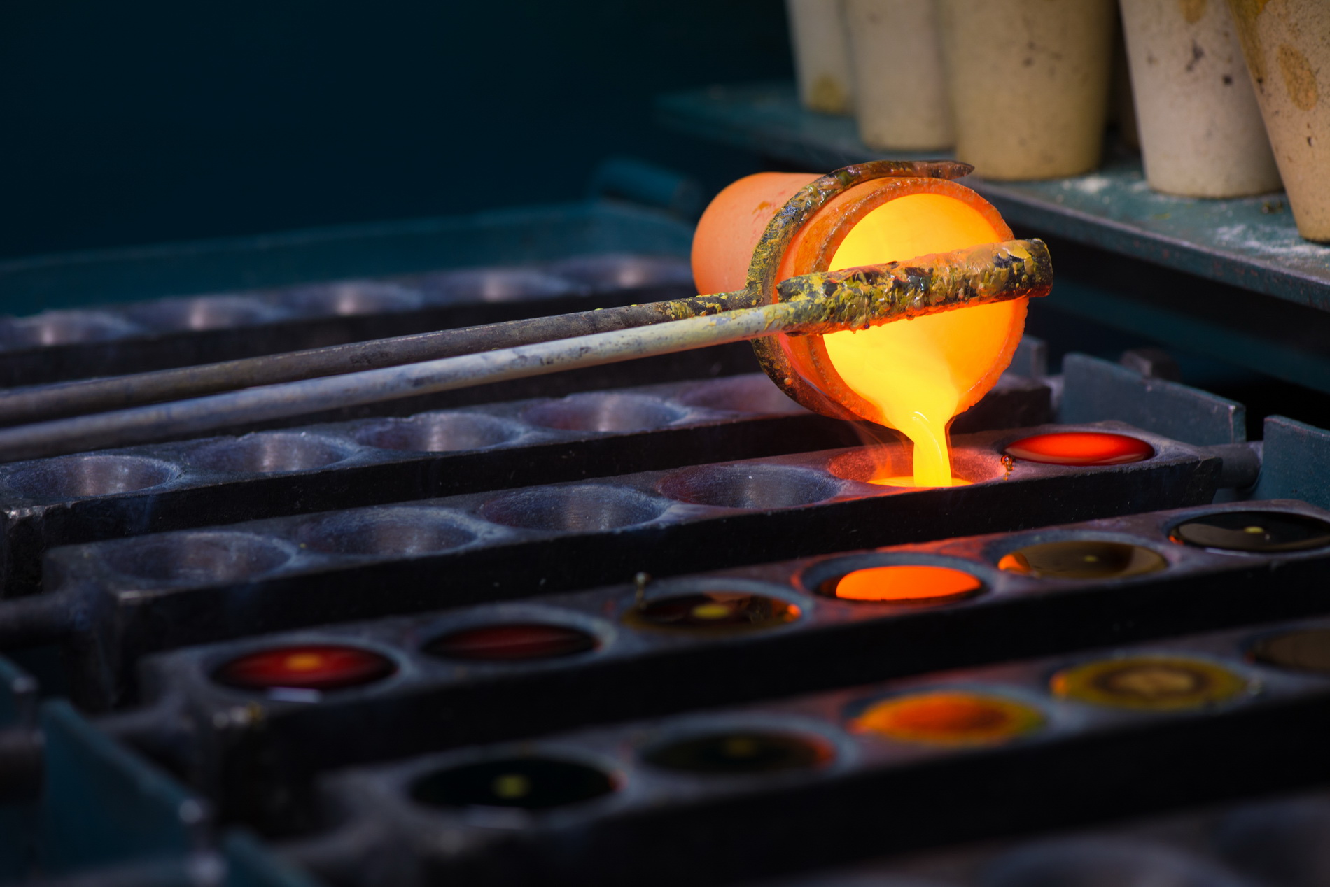 Metal prices, markets and analysis